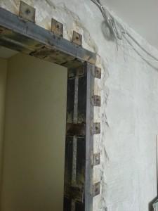 Резка проемов в бетоне