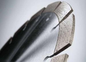 Какие инструменты используют для алмазной резки перекрытий